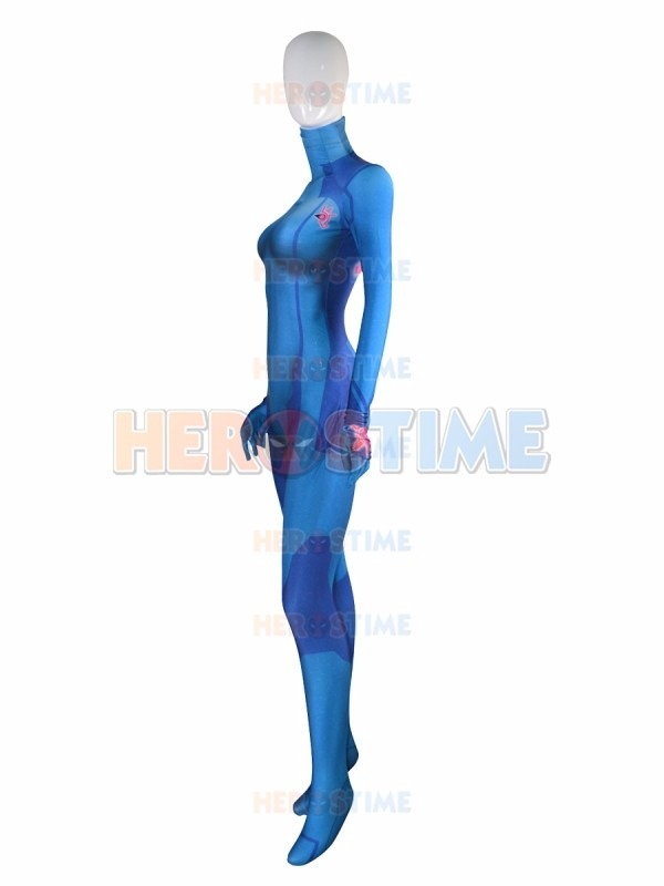 Opinion samus aran zero suit cosplay interesting. Prompt