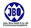 cossinete aço rápido  osg/jboos ou fette m8x0,75