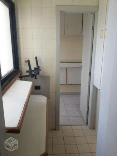 costa azul   apartamento 3 quartos. (uma suite) - tm157 - 3055208