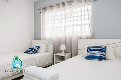 costa  bavaro  luxury apartment with pool 5min to the beach - new