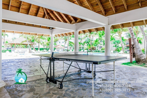 costa bavaro punta cana vacation rental 1br apartment 2 second floor