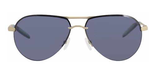 costa del mar helo 580plastic - gafas de sol (champán mat