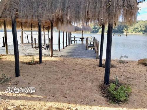 costa del sol 1, a orillas del lago rape