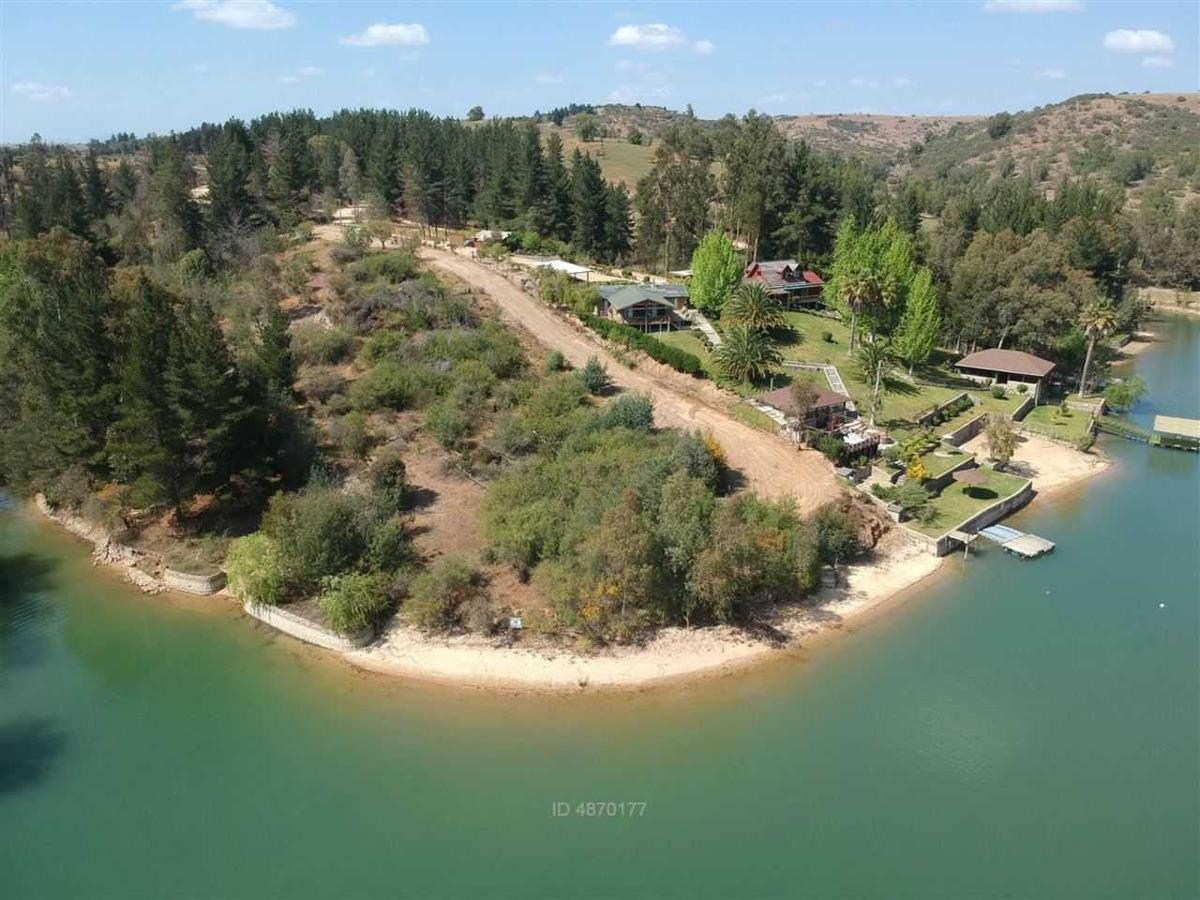 costa del sol ii / orilla lago 70 mts de