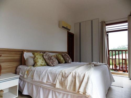 costa do sauipe 5 dormitorios - ca0045