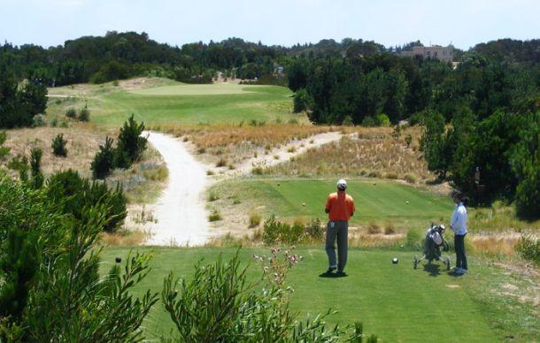 costa esmeralda  b° golf ii