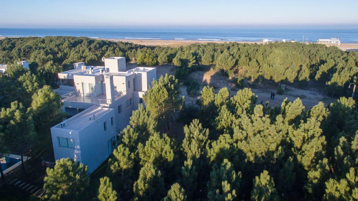 costa esmeralda casa alquiler temporal.spa.piscina.maritimo