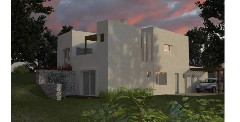 costa esmeralda - casa en venta en barrio senderos 3