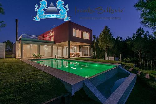 costa esmeralda country venta casa
