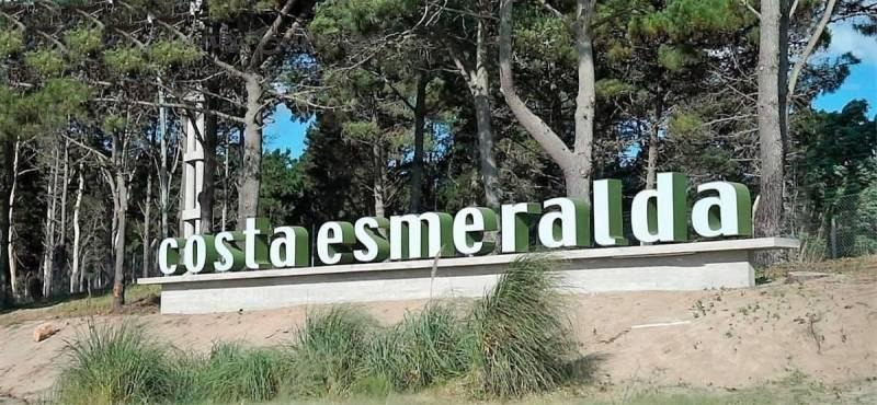 costa esmeralda, senderos iii, barrio exclusivo a solo 10 de pinamar