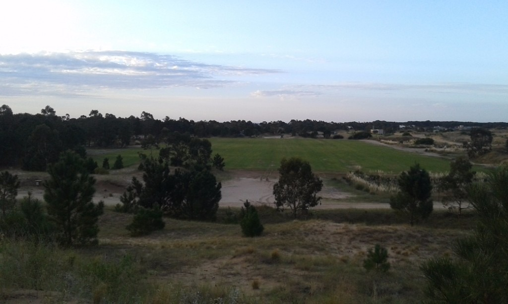 costa esmeralda venta casa golf 0103