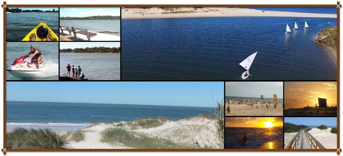 costa este playa día fin semana agosto setiembre octubre