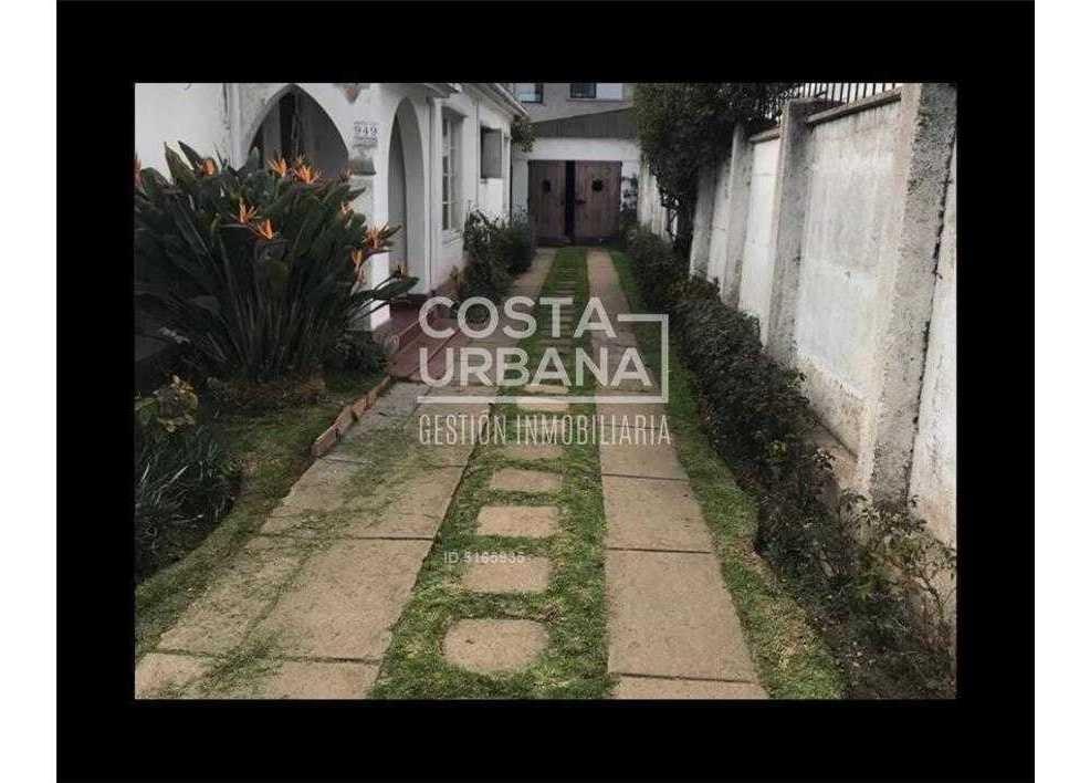 costa urbana / en arriendo comercial casa barrio oriente viña del mar