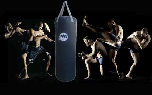 costal de golpeo 100%(new's) para box, karate, mma (premium)