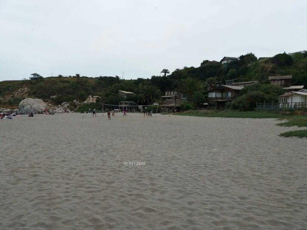 costas de ritoque - 2 minutos caminando de la playa