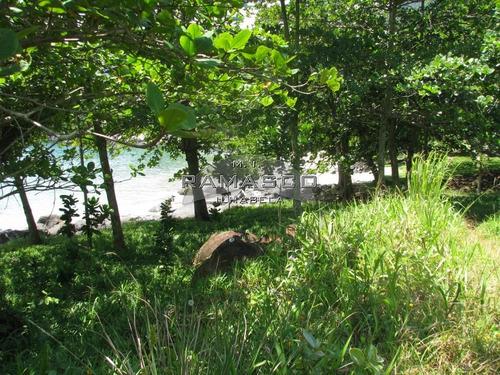 costeira em condomínio - norte de ilhabela - te0195 - 2614263
