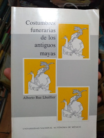 Alberto Ruz Lhuillier Pdf