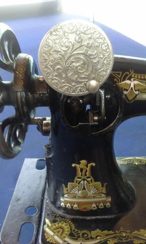 costura antiguidade maquina