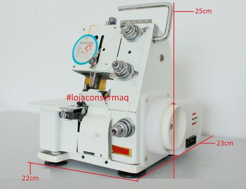 costura com máquina