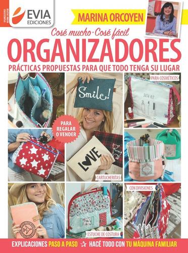 costura pack de autor marina orcoyen bolsos organizadores