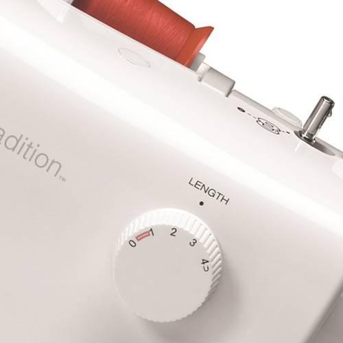 costura singer máquina