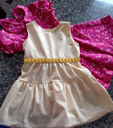 costureira roupa infantil.