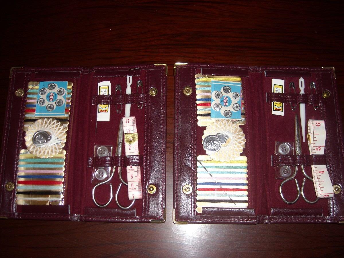 Costurero o set de costura bs en mercado libre - Set de costura ...