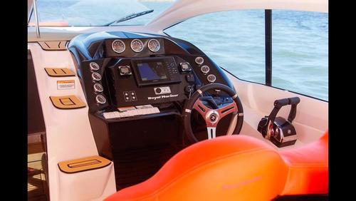 cota 1/3 royal mariner 460 ht 2018 completa!