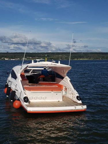 cota 1/3 royal mariner 460 ht 2018 completa!