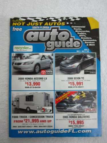 cotação de preços de carros em miami  -florida - eua