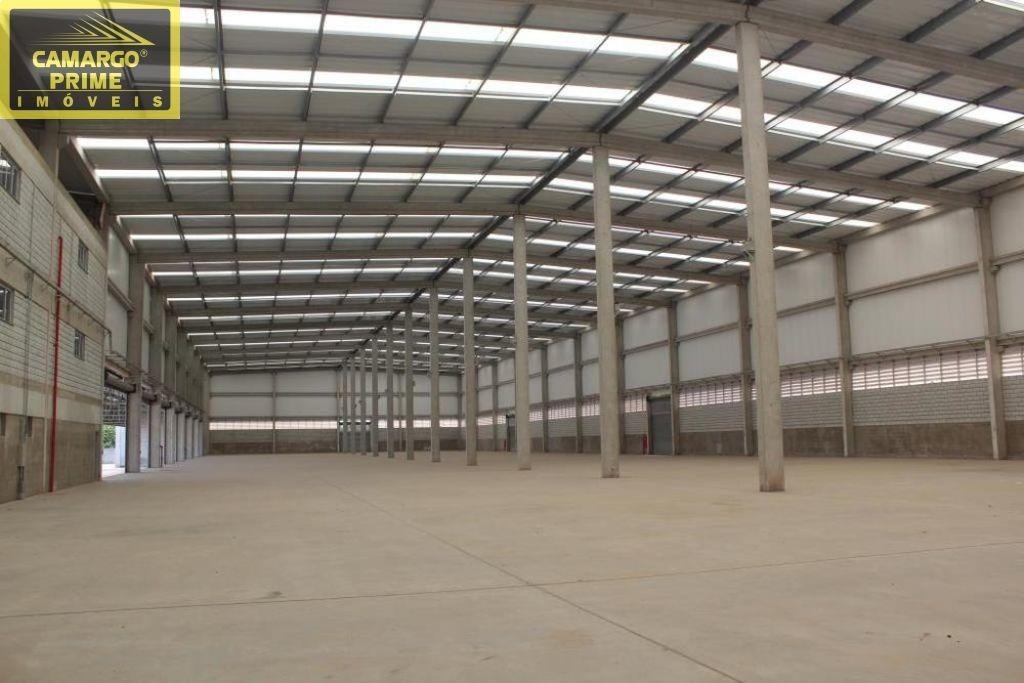 cotia industrial park - logística, armazenagem ou indústria!! - eb81292