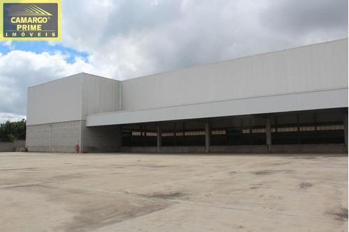 cotia industrial park - logística, armazenagem ou indústria!! - eb81293