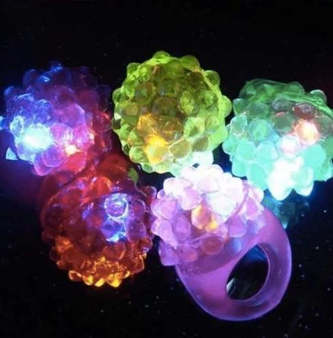 cotillòn fiesta luminoso combo 24 art onfire store!