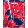 Mantel Spider-man Cotillon Cumpleaños Fiestaclub