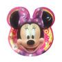 Pack 6 Platos Minnie Mouse Disney Cumpleaños Cotillon