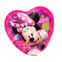 Pack 6 Platos Torta Minnie Mouse Disney Fiestaclub