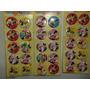 Pins Mickey,minnie,princesas,cars,ben,sorpresita 10 X $ 70