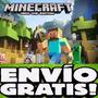 Kit Imprimible Minecraft Candy Bar Golosinas Diseñá Y Mas