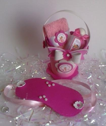 cotillon fiesta spa cumpleaños niña frozen princesas disney