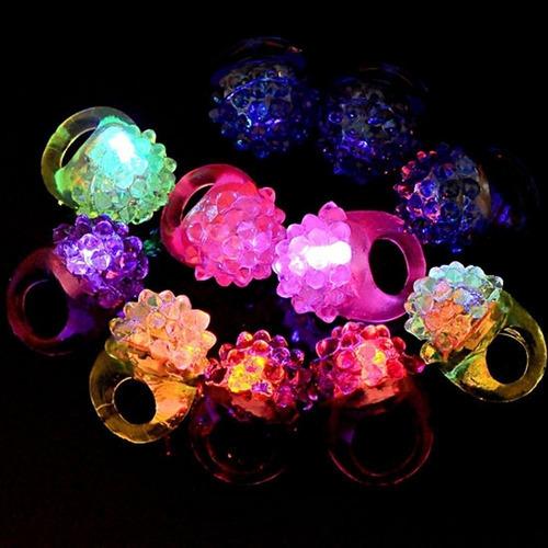 cotillon fluo/neon/led +gorros  ,casamiento,15 años ,fiesta