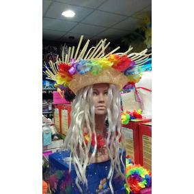 a50cd143b428a Sombrero De Paja Quiksilver - Disfraces y Cotillón en Mercado Libre ...
