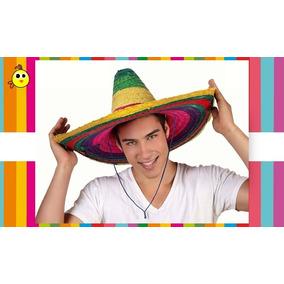 b221c1eab624e Sombrero Mexicano Cotillon De Goma - Cotillón en San Isidro en ...