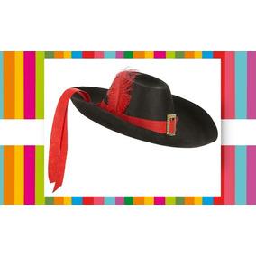 4585d964a79ac Sombrero Mosquetero en Mercado Libre Argentina
