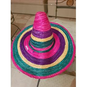 728784e2dcfd8 Cotillon Sombrero Mexicano - Cotillón Sombreros y Gorros en Mercado ...