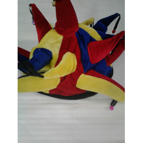 f570dd9699e86 Sombrero De Arlequin en Mercado Libre Venezuela