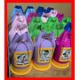 Sorpresas Golosineros En Goma Eva - Fiestas Infantiles