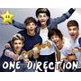 Kit Imprimible 2 One Direction Diseñá Tarjetas Cumples Y Mas