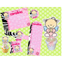 Kit Imprimible Baby Shower Bautizo Angelita Angelito Tarjeta