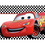 Kit Imprimible 1 Cars Disney Candy Bar Tarjetas Y Mas