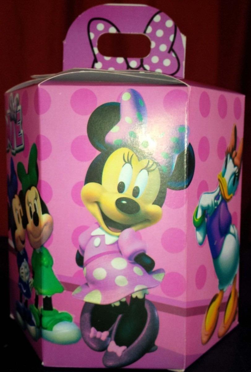 Cotillones De Minnie Mouse - Bs. 400,00 en Mercado Libre